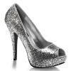 TWINKLE-18G Silver Glitter